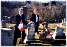 Civil War – Cumberland Historic Cemetery Organization