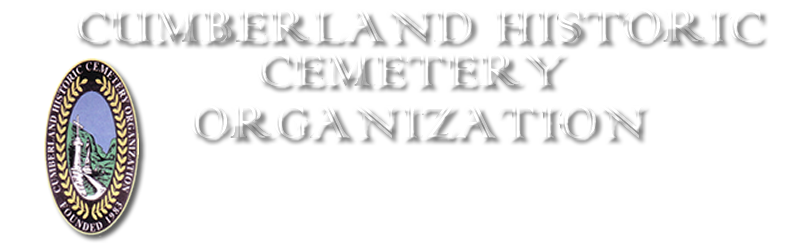 Cumberland Historic Cemetery Organization